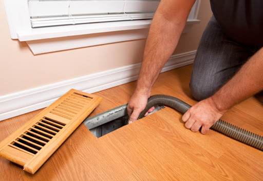 Signs to Clean Air Ducts